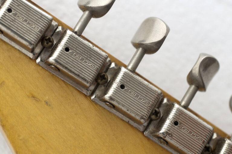 1956 Fender Stratocaster Johnny Wade