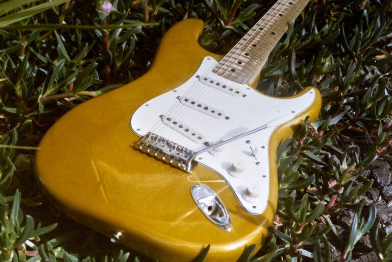 1976 Fender Stratocaster