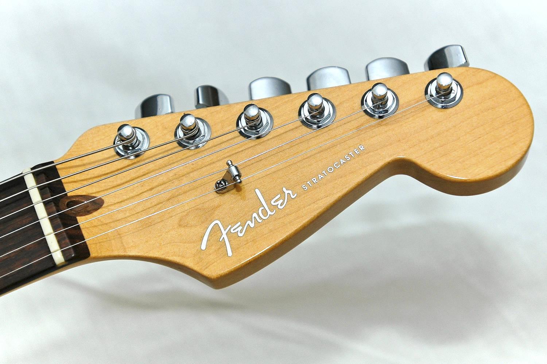 1989 Fender Stratocaster American Deluxe